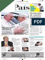 Periodismo colombiano