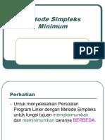Modul OR - Simpleks Minimum.pdf
