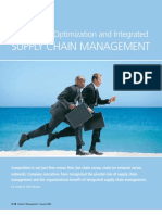 Supply Chain Management 3050