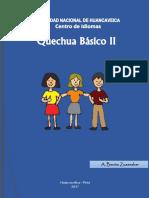 Quechua Basico II UNH