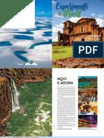 Revista Completa Partiu Brasil 2017 b