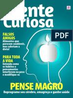Mente Curiosa - Ed 24