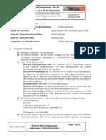 Informe de Fin de Semana  23-24 de Septiembre.docx