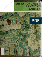 The Art of Chinese Landscape Painting (Art Ebook).pdf