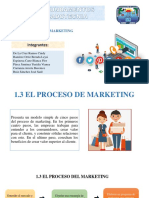 1.3 El Proceso de Marketing