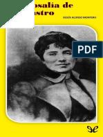 Rosalia de Castro - Xesus Alonso Montero.epub