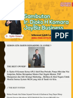 TERPERCAYA!! WA 0896-7100-0771 | Joybiz Jawa Barat, Joybiz Yogies International Yogis