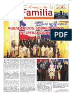 EL AMIGO DE LA FAMILIA 23 septiembre 2018