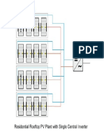 3.0 Kw Single Central Inverter Pv Plant