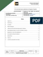 SGI-P-MS-028 (Encamisado Mediante Nitrógeno Líquido)