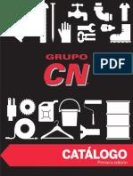 Cat_cn Clavos Nacionales Catalogo