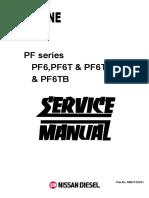 MANUAL DE SERVICIO Motor UD CWB459