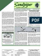 February 2009 Sandpiper Newsletter - Redwood Region Audubon Society