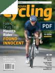 Canadian Cycling October-November 2018
