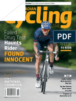 Canadian Cycling October-November 2018