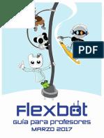 FLEXBOT-GuiaProfesores