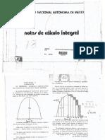 5b Notas de Calculo Integral