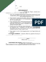 Aff - Employment