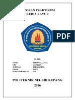 Cover Kayu