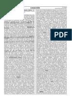 Casacion N° 20230-2015 (Mejor derecho de propiedad)