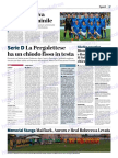 La Provincia Di Cremona 21-09-2018 - Allo Zini