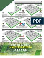 La Gazzetta Dello Sport 21-09-2018 - Serie B - Pag.2