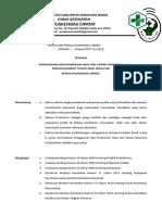 Sk Penggunaan Dan Pemb.cairan IV