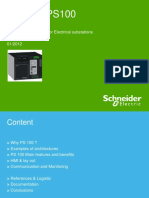 Documen.site Ps100 Schneider Electric