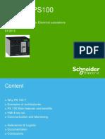 Documen.site Ps100 Schneider Electric