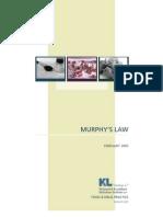 Murphy Slaw 0205