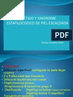 07.26 Impetigo y sindrome estafilococico Curso Derma Pediat Piura.pptx