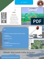 Expo Area y Perímetro - Hidrología
