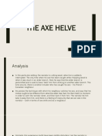 The Axe Helve.pptx