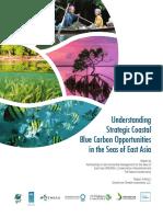 PEMSEA Blue Carbon Report (FULL) Optimized Rev