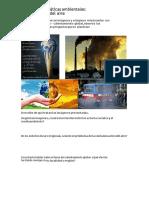 Ficha de Contaminacion 1