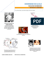 Mal de Chagas. Poster ( Primero Medicina UAH )