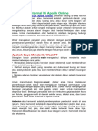 Obat Wasir Internal Di Apotik Online