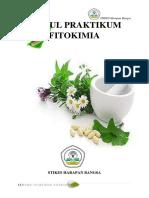 Modul Praktikum Fitokimia STIKES.docx