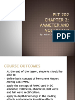 CHAPTER 2- ammeter and voltmeter.pptx