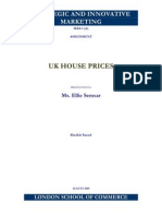 UK Housing Market - Demand & Supply