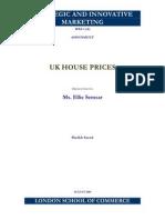 UK Housing Market - Demand & Supply