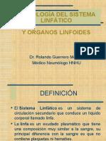 Examen Fisico Del Sistema Linfatico Unfv