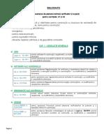 Bibliografie verificatori de proiecte a1 Si a2