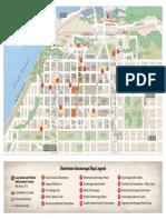 Downtown Map 2015 White
