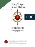 T9A FB Rulebook 0 204 2 En