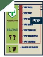 PRINSIP 7 T