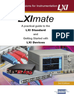 LXImate Book 3rd