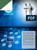 Software de Gestion OnERP