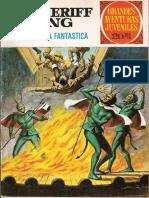 34 - La Diligencia Fantastica