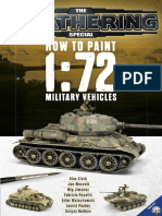 The Weathering Magazine Special - How to Paint 1-72